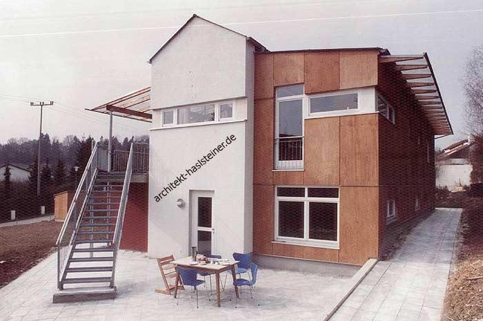 architekt-haslsteiner.de So geht Hausbau. architekt-haslsteiner.de