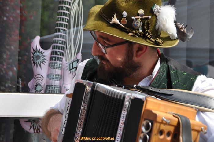 balboos-music-garden.de Balboos Music Garden Musiker, Dozent, Event - Management