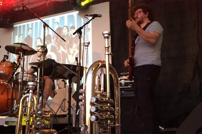 funkalarm-band.de funkAlarm YOUR FAVORITE FREQUENCIES