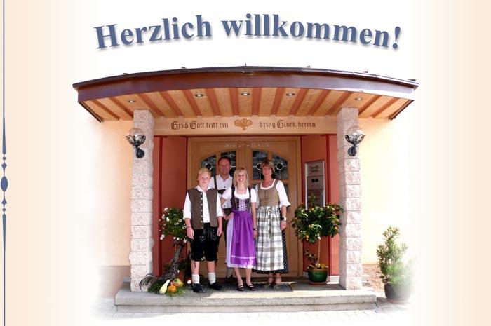 gasthof-edelweiss.de Grüß Gott, tritt ein, und bring uns Glück herein!