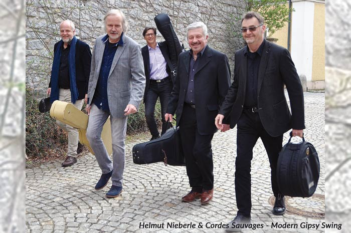 helmutnieberle.de Helmut Nieberle 7-string guitar