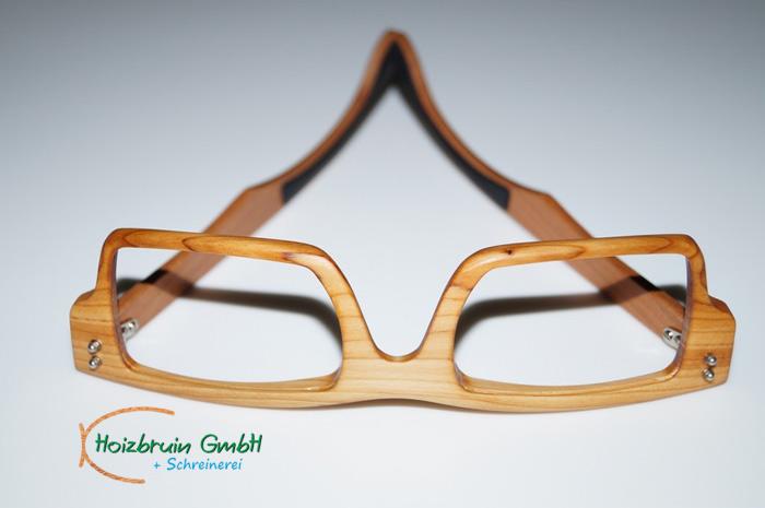 hoizbruin.de Hoizbruin + Schreinerei GmbH Massive Voll-Holzbrillen aus Niederbayern