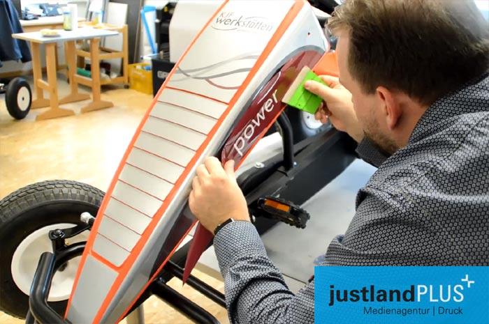 justlandplus.de justlandPLUS GmbH Medienagentur | Druck