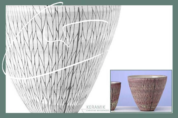 keramik-weissenseel.de Keramik Christine Weissenseel