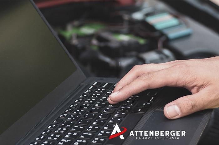 kfz-attenberger.de KFZ-Meisterwerkstatt Attenberger Fahrzeugtechnik
