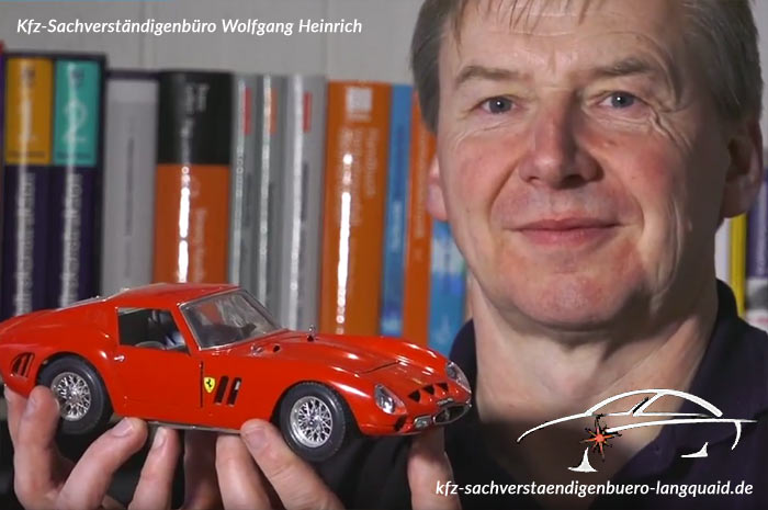 kfz-sachverstaendigenbuero-langquaid.de Kfz-Sachverständigenbüro Wolfgang Heinrich