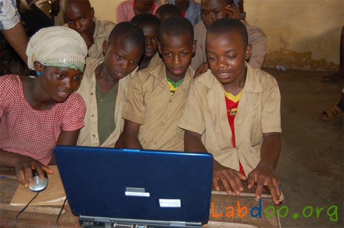 labdoo.org - 81371 München Labdoo | Global inventory Bildung als Schlüssel für eine bessere Welt