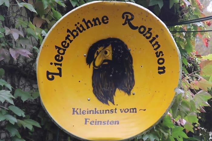 liederbuehne.de Mitten im Bayerischen Wald: Da sind sie, die Bretter, die die Welt bedeuten!