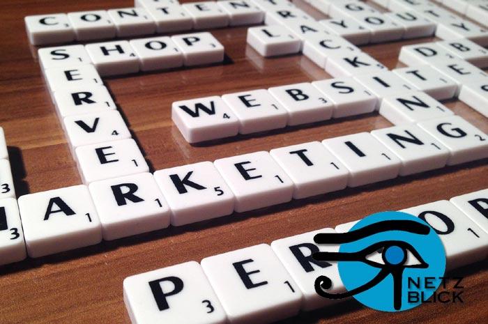 netzblick.de Willkommen bei Netzblick Ihr kompetenter Partner rund um's WWW