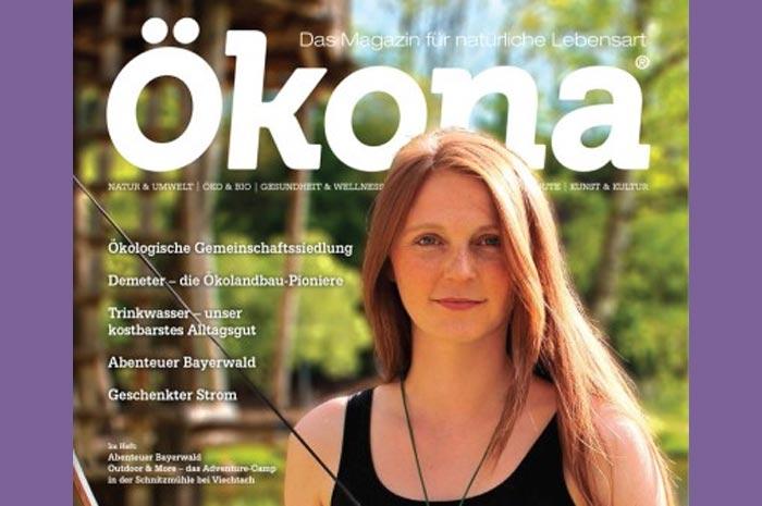 oekona.de Ökona® Das Magazin für natürliche Lebensart