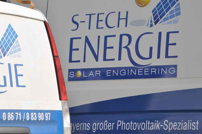 s-tech-energie.de Bayerns großer Photovoltaik-Spezialist