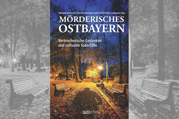 schriftsteller-ostbayern.de Der Verband deutscher Schriftstellerinnen und Schriftsteller in ver.di Regionalgruppe Ostbayern