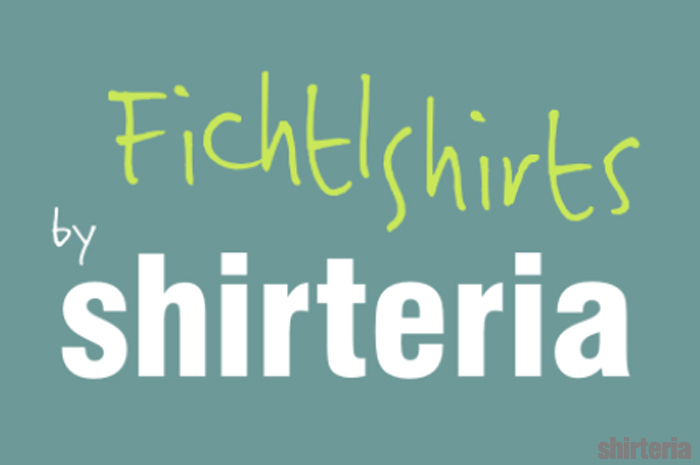 shirteria.de Shirteria Print your Shirt - Dein Shirt hat was drauf!