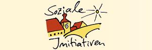 das Logo der REGENSBURGER SOZIALE INITIATIVEN e.V.