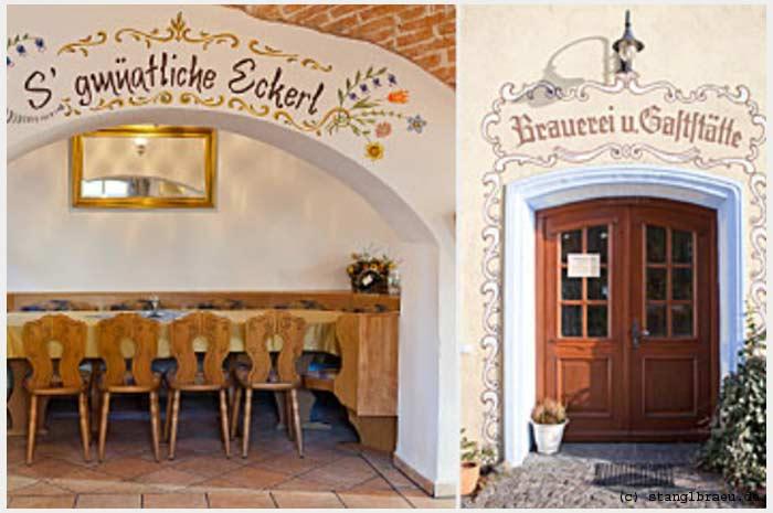stanglbraeu.de Stanglbräu OHG Brauerei, Wirtshaus und Hotel