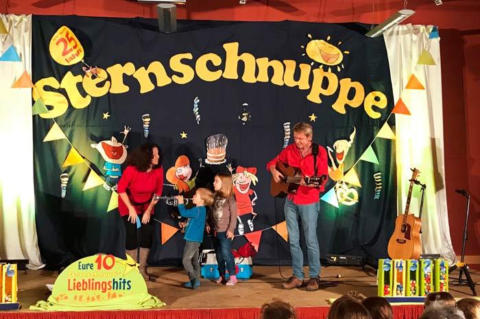 sternschnuppe-kinderlieder.de Sternschnuppe Kinderlieder mit Witz und Pfiff