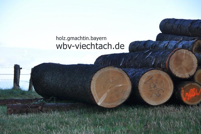 wbv-viechtach.de Waldbesitzervereinigung Viechtach w.V. WBV-Geschäftsstelle - Böbrach