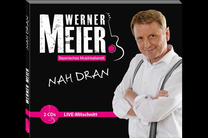 wernermeier.com Werner Meier Bayerisches Musikkabarett