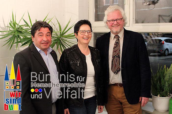 wsb-straubing.de WIR SIND BUNT Das Bündnis für Menschenrechte und Vielfalt in Straubing